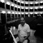 Juan Carlos Cambas - Pianista argentino / Argentine pianist