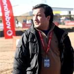 Francisco Rodrígues - Técnico de Luces / Light technician