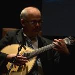 Fernando Silva - Guitarra portuguesa / Portuguese guitar
