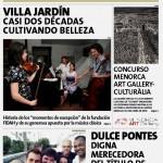 Culturalia de Menorca - 7.07.2013