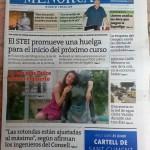 Diario de Menorca - 8.08.2013