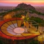 Atenas - 16.05.2013
