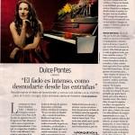 Revista Mujer Hoy - 27.07.2013